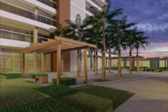 Apartamento à venda, Vila Clementino,