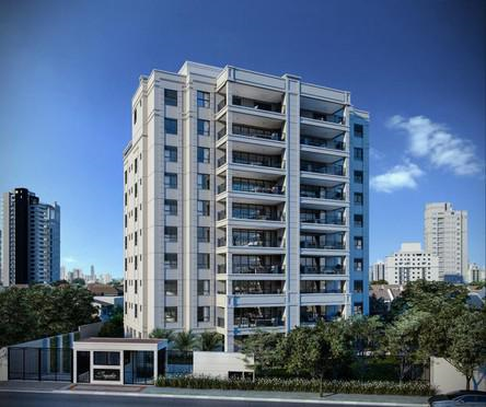 Apartamento à venda, Ibirapuera,