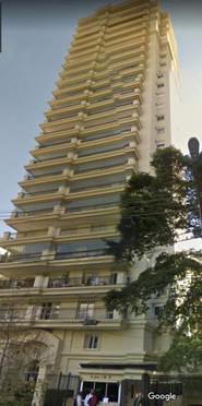 Apartamento à venda, Itaim Bibi,