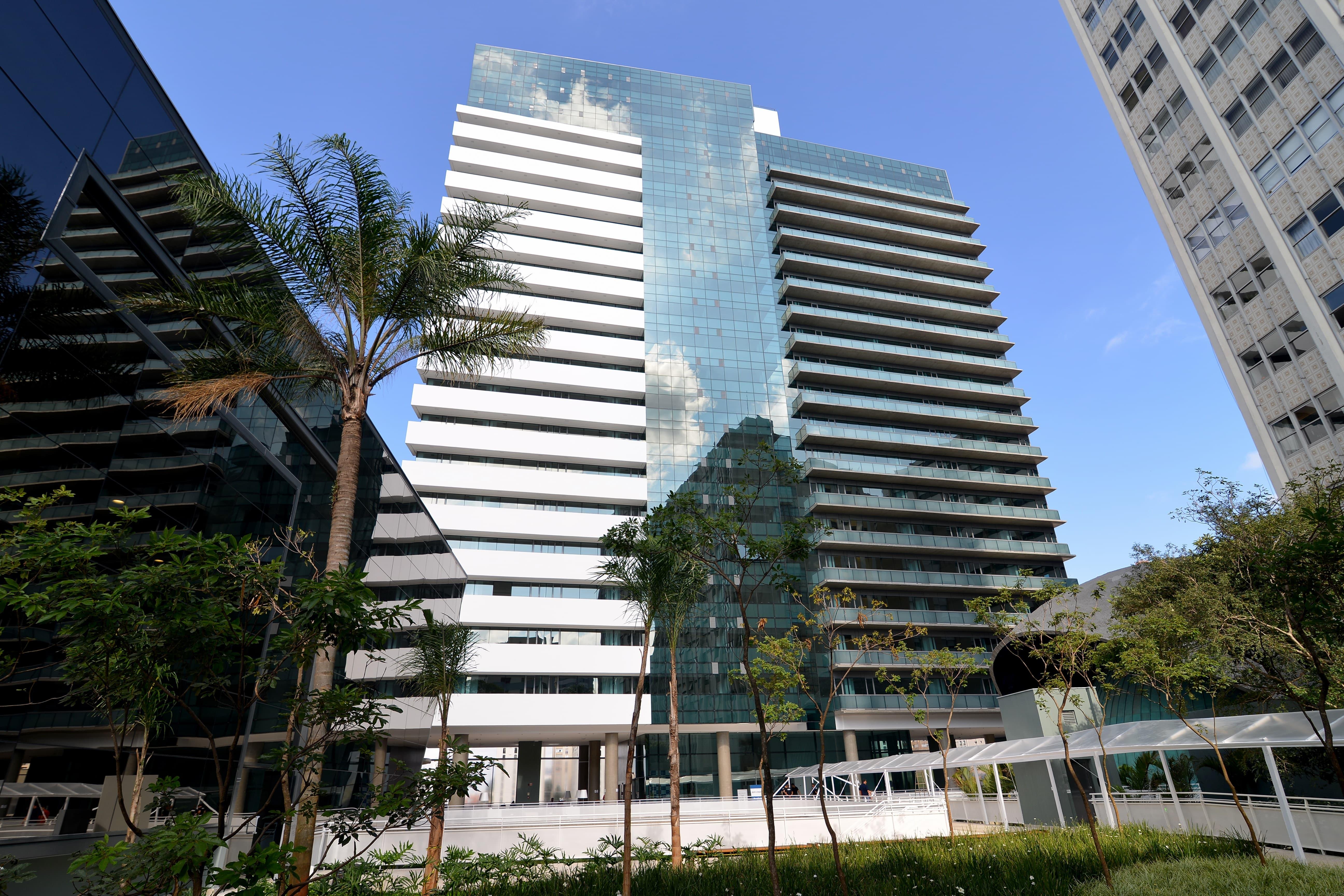 Sala/Escritório à venda, Bela Vista, São Paulo