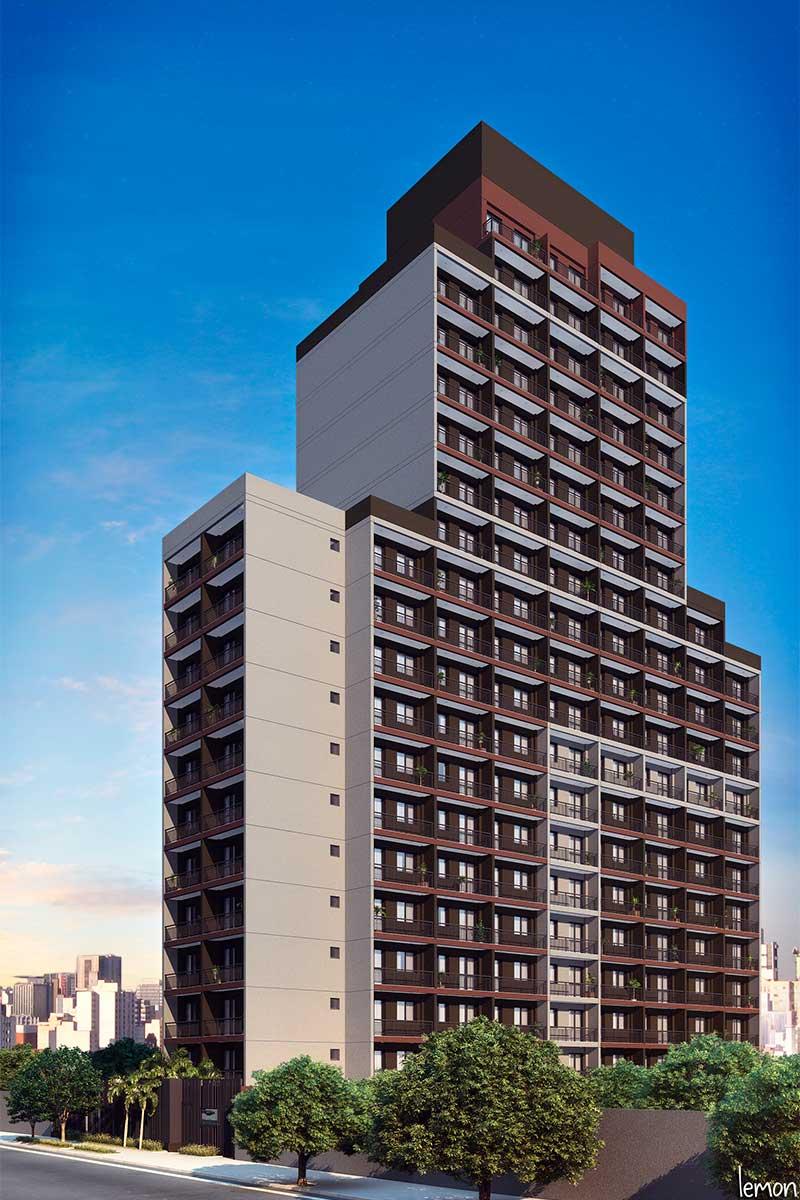 Apartamento à venda, Luz, São Paulo