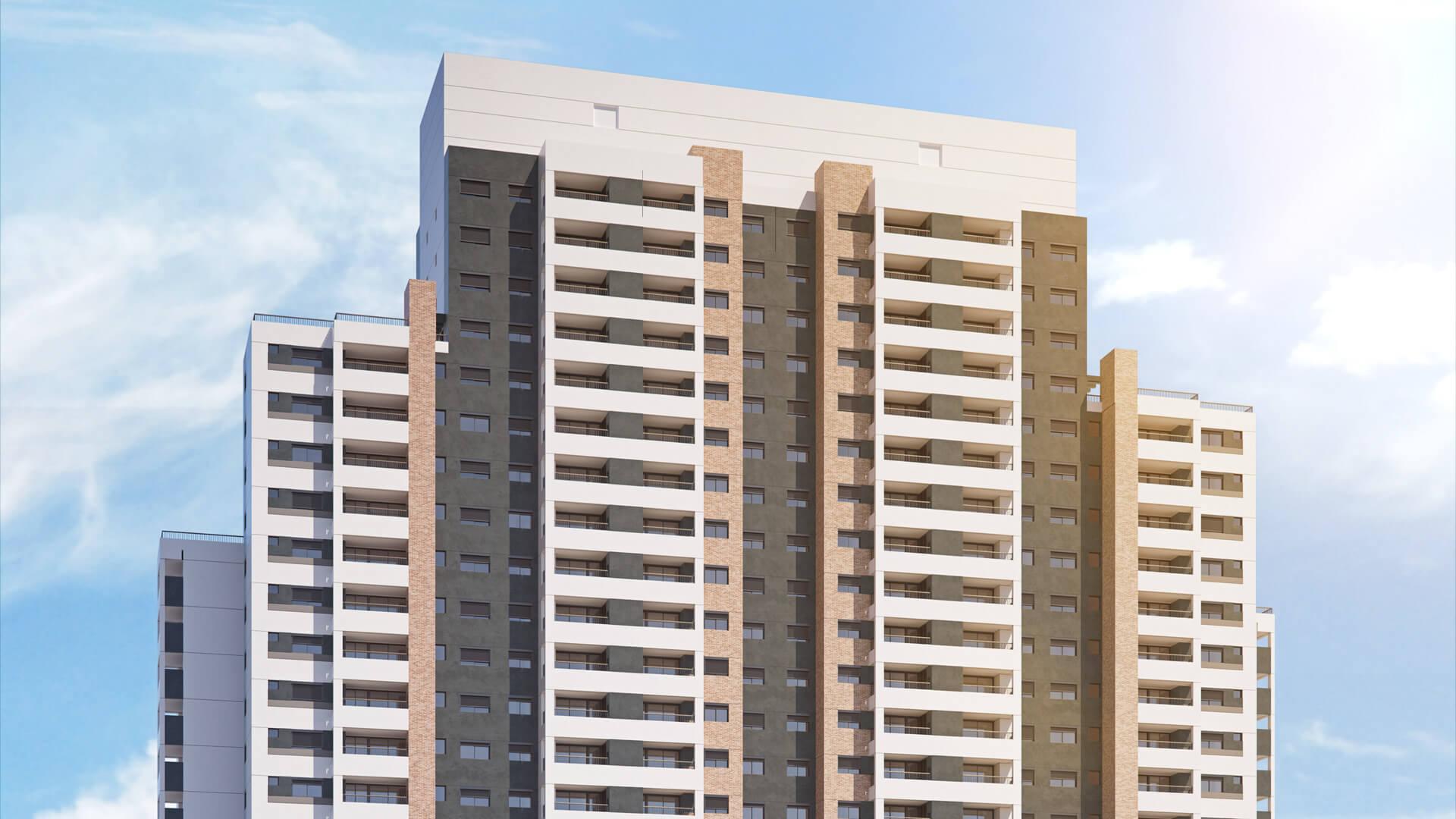 Apartamento à venda, Brás, São Paulo