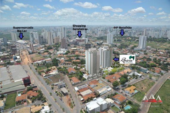Avenida MÁRIO PALMA - Cuiabá/MT