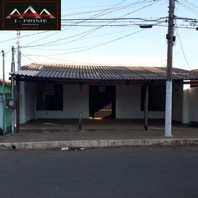 Salão Comercial-Cohab Santa Isabel