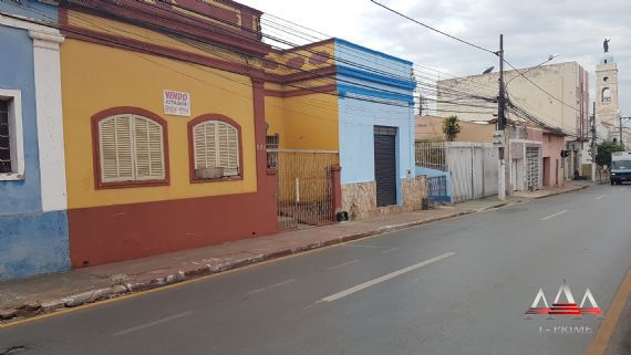 Casa Comercial-Centro Sul