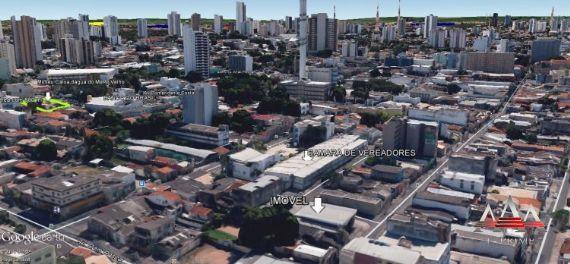 Galpão-Centro Norte