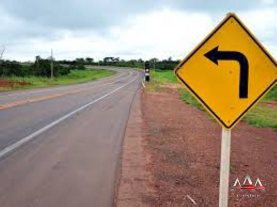 Rodovia mt 040 - Nova Brasilandia/MT