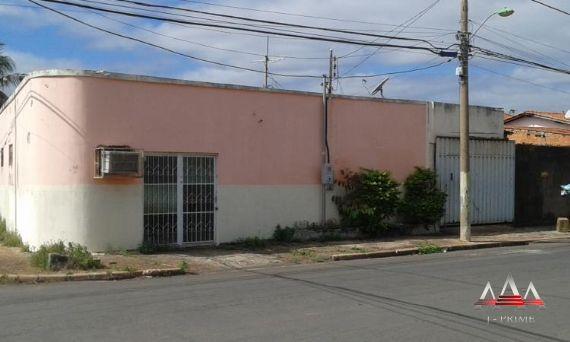 Casa Térrea-CPA I