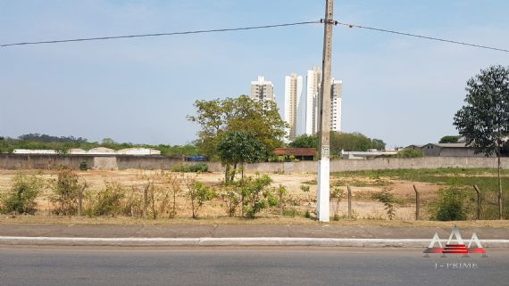 Avenida Beira rio - Cuiabá/MT