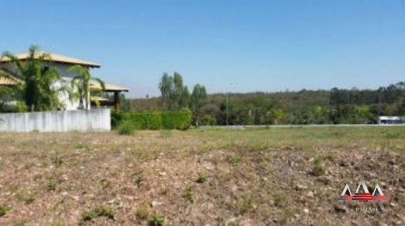 Terreno (condomínio)-Jardim Itália