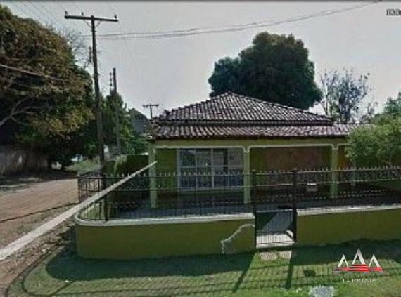 Casa Térrea-Jardim Vista Alegre