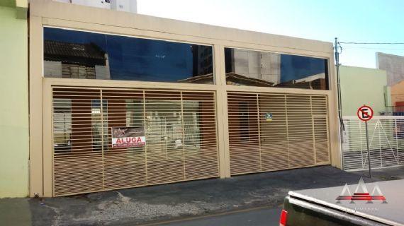 Salão Comercial-Centro Sul