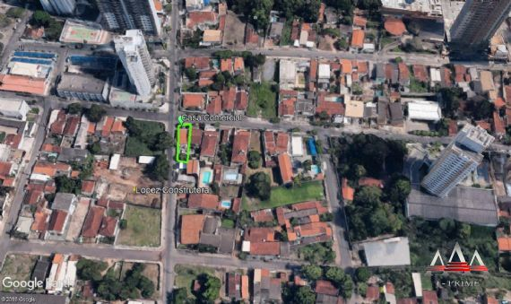 Casa Comercial-Duque de Caxias I