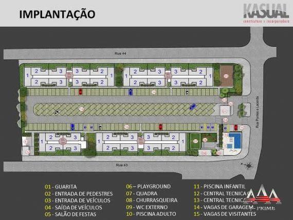 Avenida Catorze - Cuiabá/MT