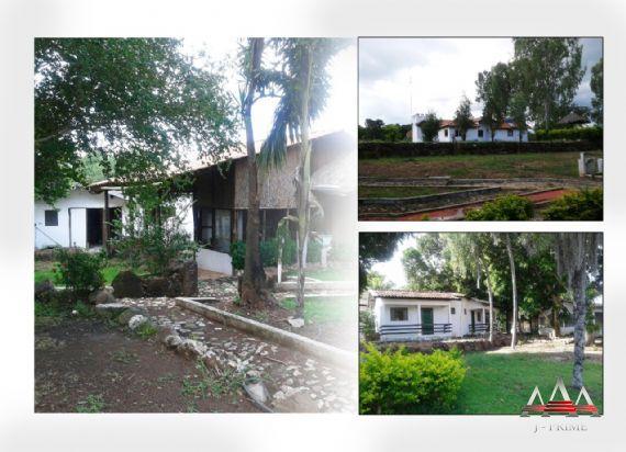 Rua Fazenda a venda em MT - Jangada/MT