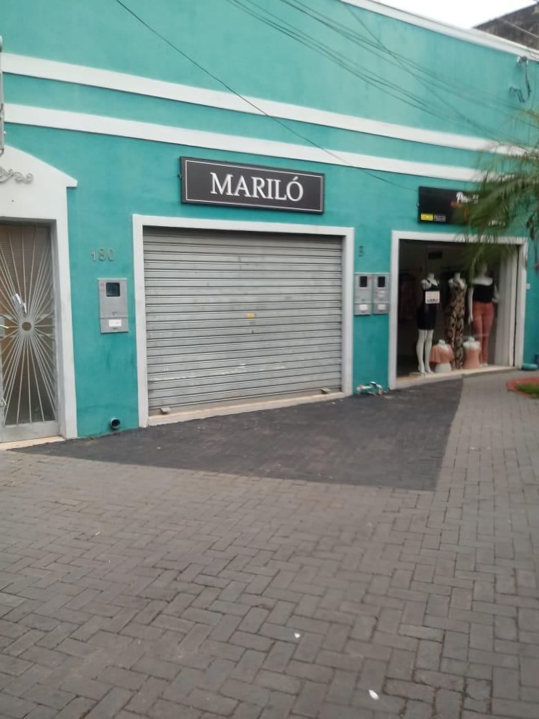 Sala Comercial-Centro Norte