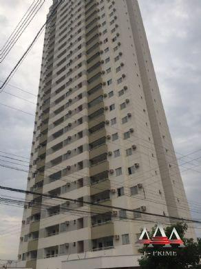 Apartamento Padrão-Goiabeiras