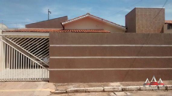 Casa Térrea-Condomínio Morada da Serra