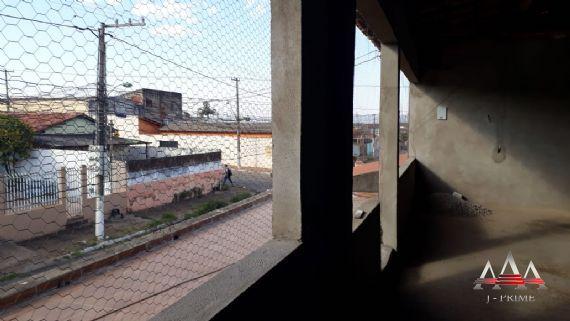 Casa Térrea-CPA III