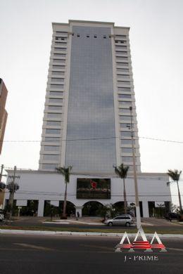 Avenida Doutor Hélio Ribeiro - Cuiabá/MT