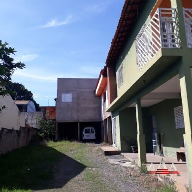 Casa Térrea-Centro