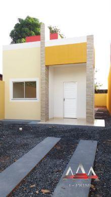 Casa Térrea-Jardim Paula II