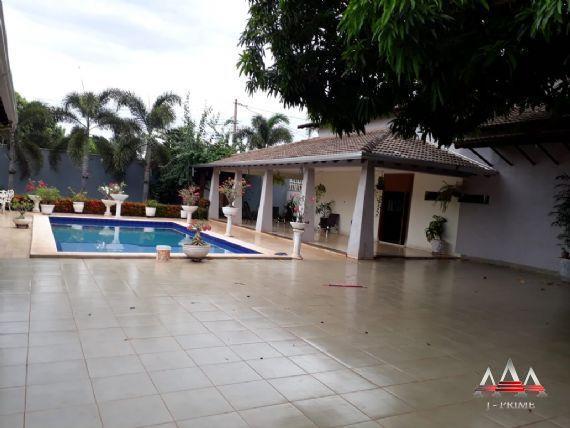 Casa Térrea-Vila Ipase