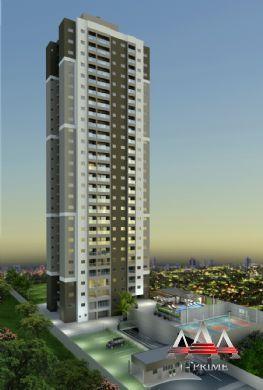 Apartamento Padrão-Edifício Valentina