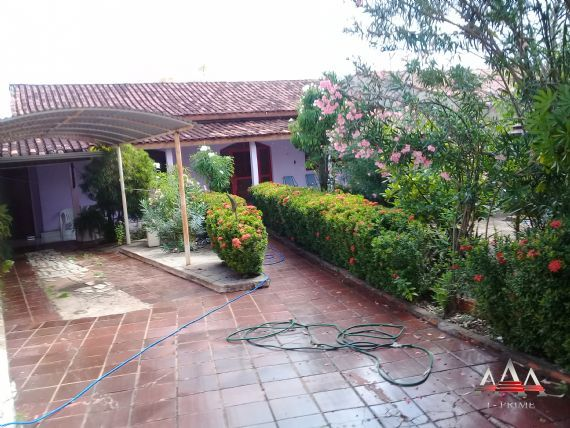 Casa Térrea-Jardim Guanabara