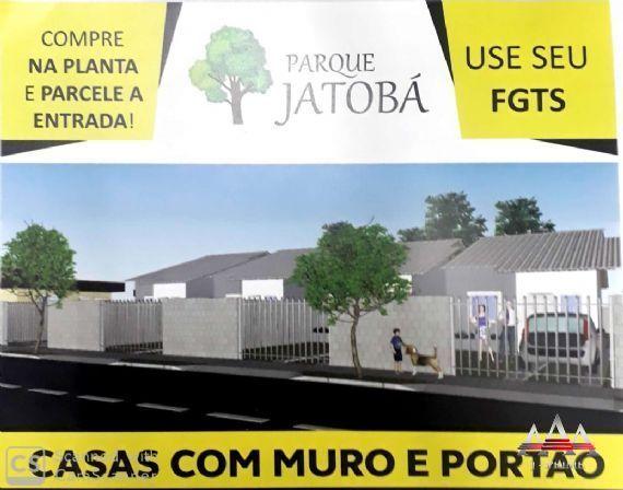 Casa à venda, Parque Jatobá, Várzea Grande
