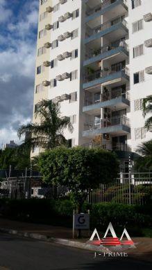 Apartamento Padrão-Jardim das Américas