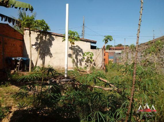 Terreno à venda, Parque Ohara, Cuiabá