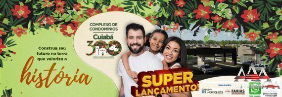 Casa à venda, Real Parque, Cuiabá