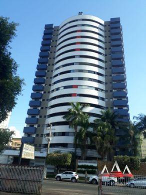 Apartamento à venda/aluguel, Bosque da Saúde, Cuiabá