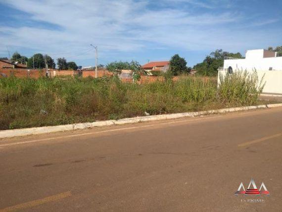 Terreno à venda, Planalto Beira Rio, Várzea Grande