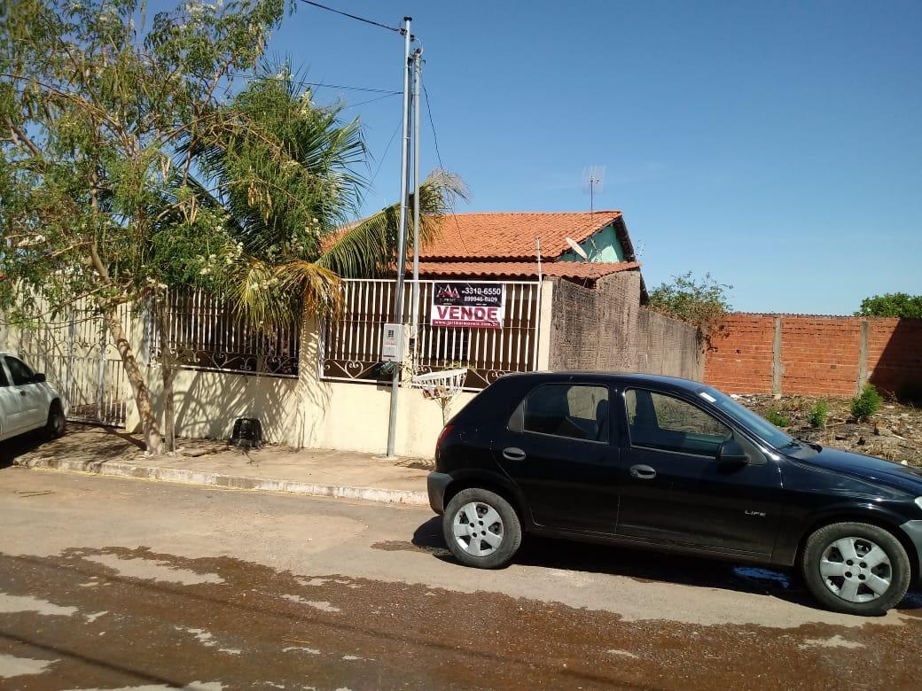 Casa à venda, Nova Conquista, Cuiabá