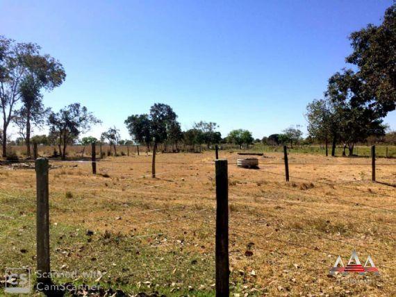 Rural à venda, Rodovia Palmiro Paes de Barros, Santo Antonio Do Leverger