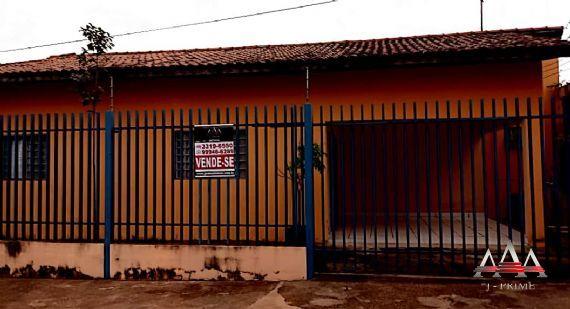 Casa à venda, Construmat, Várzea Grande