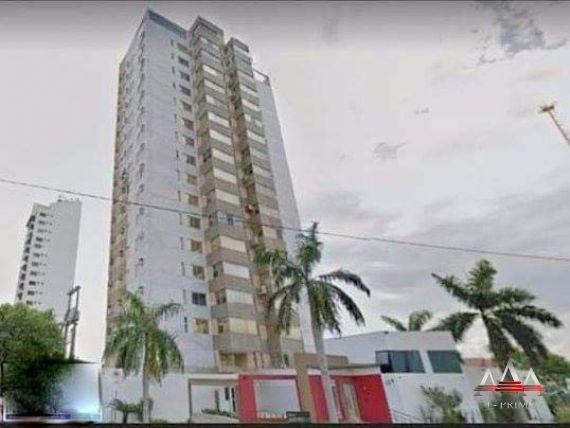 Apartamento à venda, Senhor dos Passos, Cuiabá