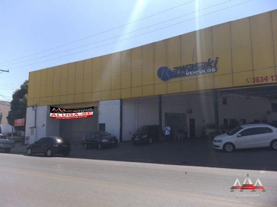 Galpão para alugar, Dom Aquino, Cuiabá