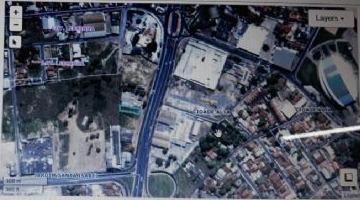 Terreno à venda, Santa Izabel, Cuiabá