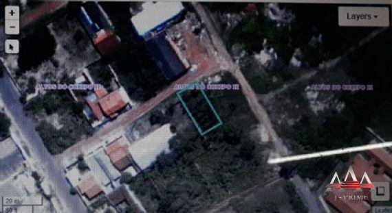 Rua Rua das Estações - Cuiabá/MT