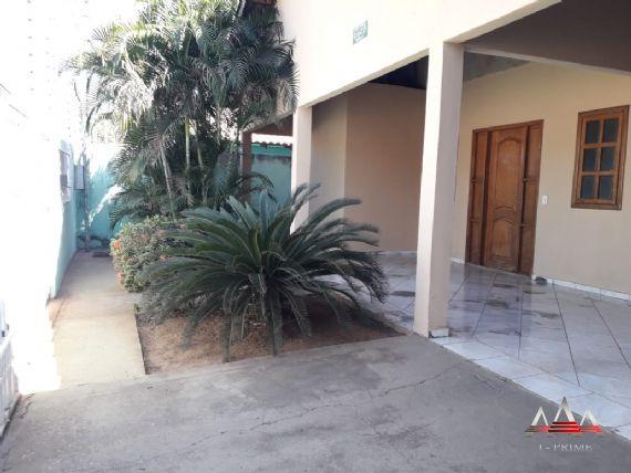 Casa à venda, Jardim Maringá, Várzea Grande