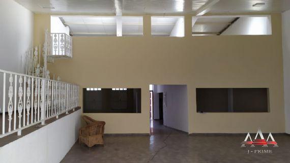 Salão Comercial-Baú