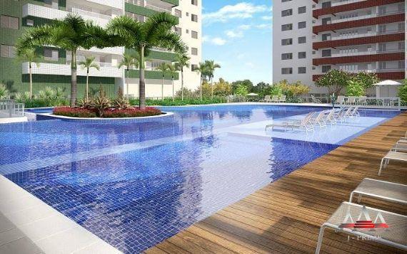 Apartamento Padrão-Jardim Aclimação