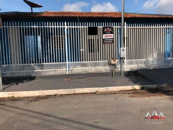 Distrito CPA IV - Cuiabá/MT