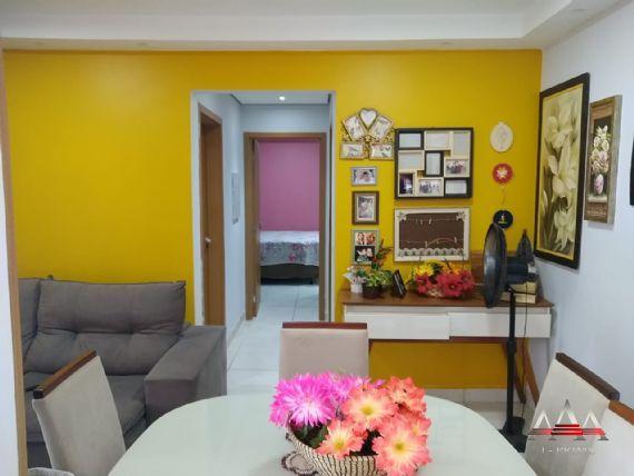 Apartamento Padrão-Dom Aquino