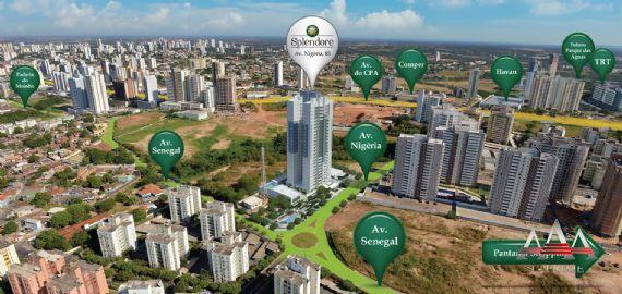 Avenida Nigeria - CuiabáMT