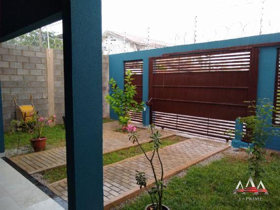 Casa Térrea-Dom Bosco