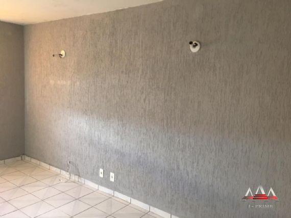 Apartamento Padrão-Planalto